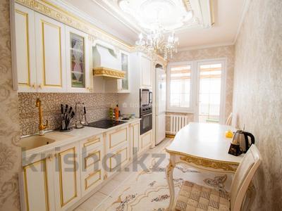 3-комнатная квартира, 81 м², 11/12 этаж, Мкр Каратал за 31 млн 〒 в Талдыкоргане