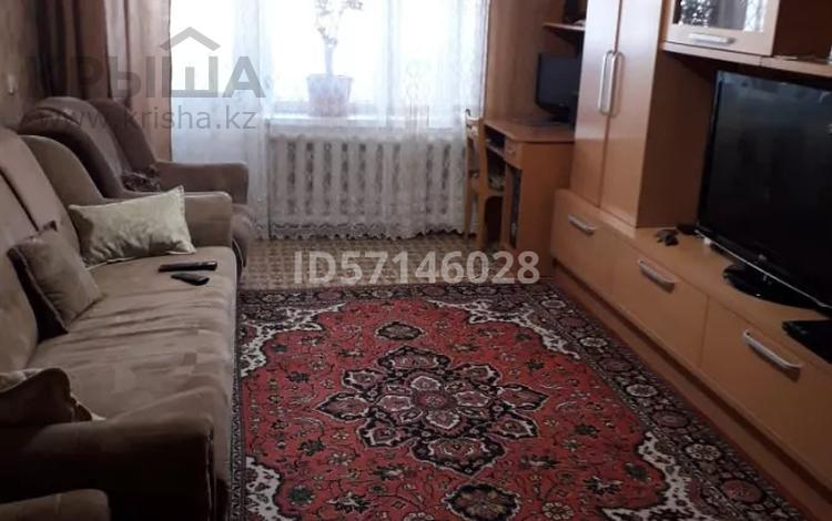 2-комнатная квартира, 52.6 м², 1/4 этаж, Энтузиастов 21 за 18.5 млн 〒 в Усть-Каменогорске