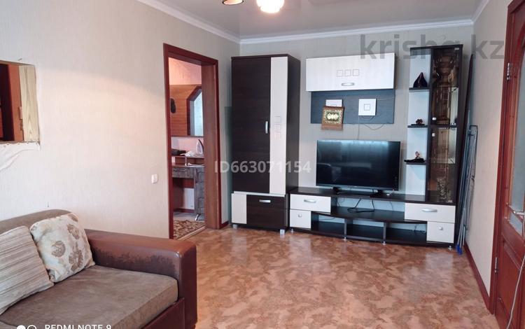 3-комнатная квартира, 65 м², 5/5 этаж посуточно, улица Ауельбекова 162 за 13 000 〒 в Кокшетау