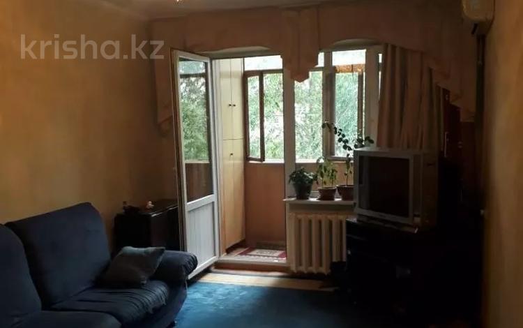 3-комнатная квартира, 62 м², 2/4 этаж, мкр №11, Шаляпина — Алтынсарина (Правды) за 17.5 млн 〒 в Алматы, Ауэзовский р-н