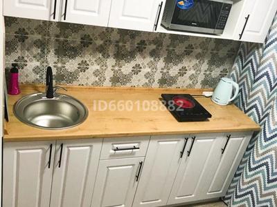 1-комнатная квартира, 35 м², 3/5 этаж посуточно, Абая 70/2 — Металлургов за 5 995 〒 в Темиртау — фото 4