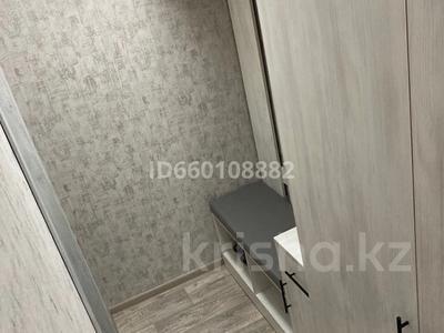 1-комнатная квартира, 35 м², 3/5 этаж посуточно, Абая 70/2 — Металлургов за 5 995 〒 в Темиртау — фото 8