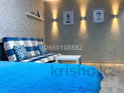 1-комнатная квартира, 35 м², 3/5 этаж посуточно, Абая 70/2 — Металлургов за 5 995 〒 в Темиртау — фото 2