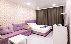 1-комнатная квартира, 49 м², 6/8 этаж посуточно, Кабанбай Батыра 58Б — 28/1 за 10 000 〒 в Нур-Султане (Астана), Есиль р-н