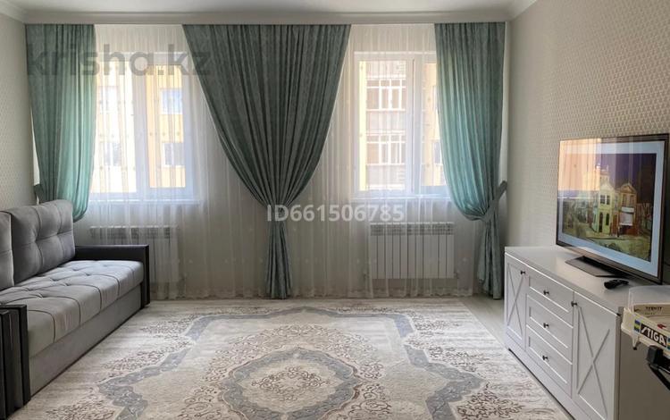 1-комнатная квартира, 46.5 м², 5/10 этаж, Е-22 3 за 16.5 млн 〒 в Нур-Султане (Астана)