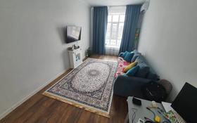 2-комнатная квартира, 65 м², 6/9 этаж, Алихана Бокейханова 16 за 30.3 млн 〒 в Нур-Султане (Астана), Есиль р-н