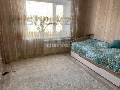 1-комнатная квартира, 34.4 м², 8/10 этаж, Жаяу Мусы 1 — Парковая за 9 млн 〒 в Павлодаре