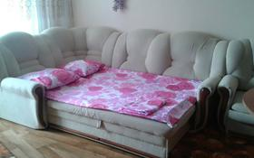 1-комнатная квартира, 35 м², 3/5 этаж посуточно, Сатпаева — Рыскулова за 3 900 〒 в Актобе