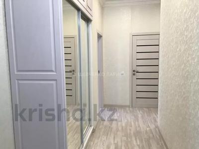 3-комнатная квартира, 96 м², 7/9 этаж помесячно, А. Бөкейхан 28 — проспект Улы Дала за 200 000 〒 в Нур-Султане (Астана), Есиль р-н — фото 21