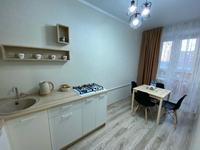 1-комнатная квартира, 34 м², 2/6 этаж посуточно, Юбилейный 30 за 8 000 〒 в Костанае
