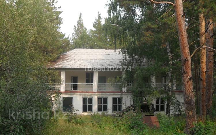 зона отдыха в Каркаралинске. за 100 млн 〒