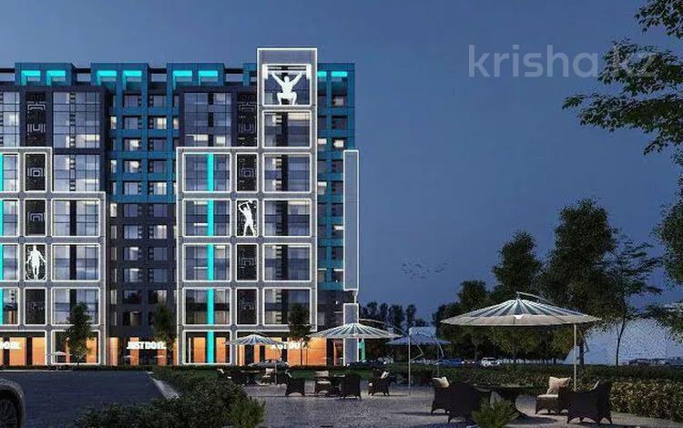 4-комнатная квартира, 123.62 м², проспект Туран за ~ 32.8 млн 〒 в Нур-Султане (Астана), Есиль р-н
