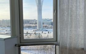2-комнатная квартира, 90 м², 7/12 этаж помесячно, Кунаева 14 — Туркестан за 290 000 〒 в Нур-Султане (Астана), Есиль р-н