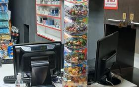 Магазин площадью 70 м², 187-ая улица 20 — Новая Сейфуллина за 27 млн 〒 в Нур-Султане (Астана), Сарыарка р-н