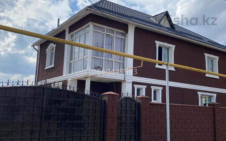 6-комнатный дом, 165 м², 8 сот., Койшыбаева 13 за 36 млн 〒 в Алматы, Алатауский р-н