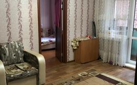 2-комнатная квартира, 44 м², 3/5 этаж, Ержанова 63 за 12.5 млн 〒 в Караганде, Казыбек би р-н