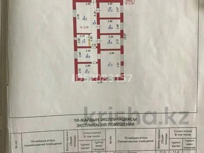 11-комнатный дом, 250 м², 6 сот., Переулок Маралды 20 — Московская за 45 млн 〒 в Нур-Султане (Астана), Сарыарка р-н