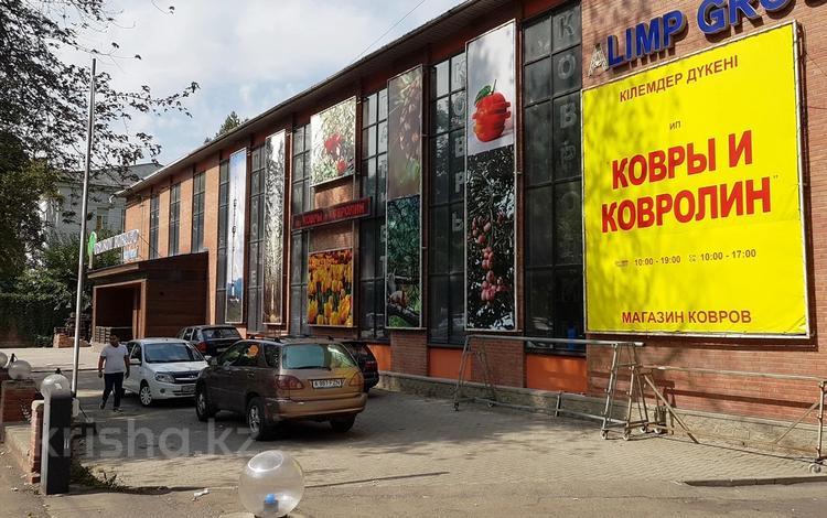Здание, площадью 1524.6 м², Макатаева — Байтурсынова за 660 млн 〒 в Алматы, Алмалинский р-н