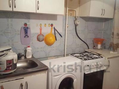 1-комнатная квартира, 40 м², 4/9 этаж помесячно, Аыблай хана 29 за 85 000 〒 в Нур-Султане (Астана), Алматы р-н