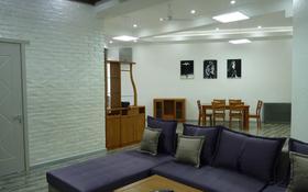 2-комнатная квартира, 103 м², 5/8 этаж помесячно, мкр Юбилейный, Омаровой 37 за 350 000 〒 в Алматы, Медеуский р-н