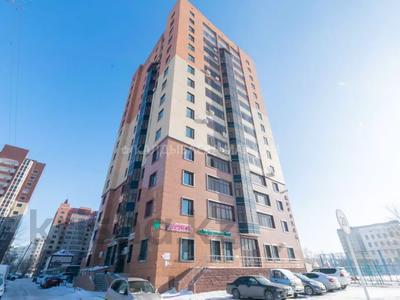 2-комнатная квартира, 114 м², 10/17 этаж, Кенесары 69А за ~ 27.7 млн 〒 в Нур-Султане (Астана), р-н Байконур — фото 14