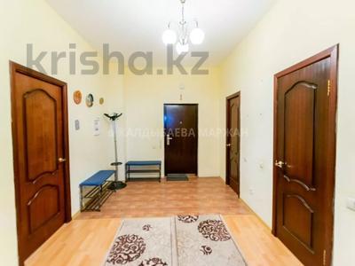 2-комнатная квартира, 114 м², 10/17 этаж, Кенесары 69А за ~ 27.7 млн 〒 в Нур-Султане (Астана), р-н Байконур — фото 23