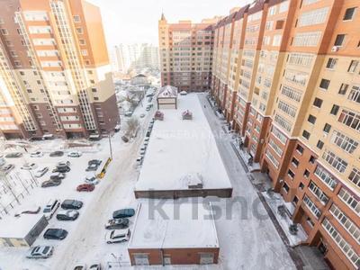 2-комнатная квартира, 114 м², 10/17 этаж, Кенесары 69А за ~ 27.7 млн 〒 в Нур-Султане (Астана), р-н Байконур — фото 9