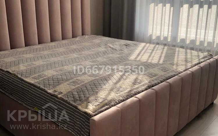 2-комнатная квартира, 65 м², 7/10 этаж, Бокейхана 25В за 38.7 млн 〒 в Нур-Султане (Астане), Есильский р-н