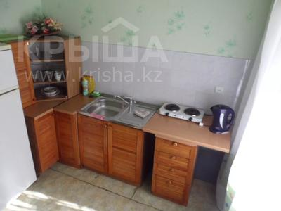 1-комнатная квартира, 35 м², 1/6 этаж посуточно, Шашубая 16 — Караменде-би за 4 000 〒 в Балхаше