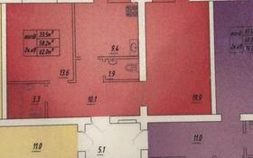 2-комнатная квартира, 62 м², 2/5 этаж, Мкр Батыс 2 48д за 11.5 млн 〒 в Актобе, мкр. Батыс-2