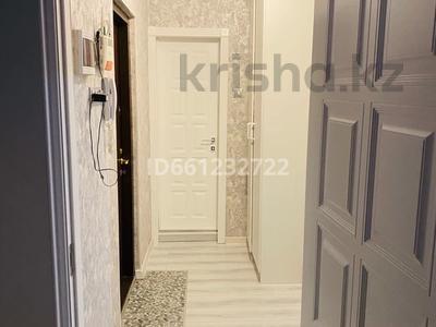 1-комнатная квартира, 40.4 м², 4/9 этаж, Розыбакиева 293 — Аль-фараби за 25 млн 〒 в Алматы, Бостандыкский р-н