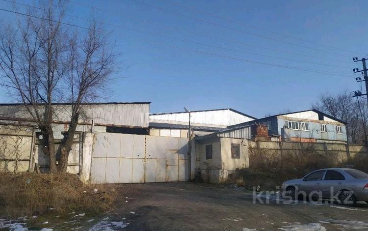 Промбаза 40 га, Заводская 524 за 230 млн 〒 в Бельбулаке (Мичурино)