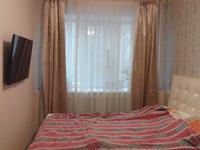 2-комнатная квартира, 60 м², 3/5 этаж посуточно, Азаттык 46а за 10 000 〒 в Атырау