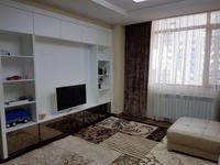 3-комнатная квартира, 75 м², 14/24 этаж на длительный срок, Кабанбай батыра 43 за 350 000 〒 в Нур-Султане (Астане), Есильский р-н