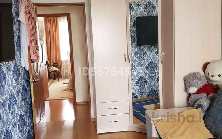 3-комнатная квартира, 60 м², 4/5 этаж, мкр Алатау (ИЯФ) 8 за 18 млн 〒 в Алматы, Медеуский р-н