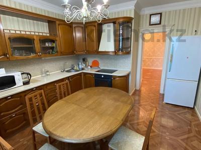 4-комнатная квартира, 165 м², 9/36 этаж, Кабанбай батыра 11 за 70 млн 〒 в Нур-Султане (Астана), Есиль р-н — фото 8