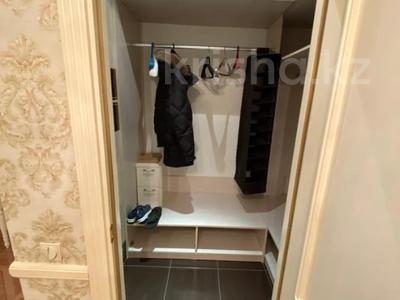 4-комнатная квартира, 165 м², 9/36 этаж, Кабанбай батыра 11 за 70 млн 〒 в Нур-Султане (Астана), Есиль р-н — фото 13