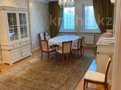 4-комнатная квартира, 165 м², 9/36 этаж, Кабанбай батыра 11 за 70 млн 〒 в Нур-Султане (Астана), Есиль р-н — фото 2
