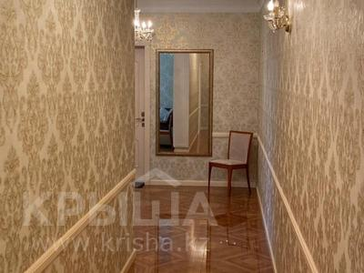 4-комнатная квартира, 165 м², 9/36 этаж, Кабанбай батыра 11 за 70 млн 〒 в Нур-Султане (Астана), Есиль р-н — фото 3