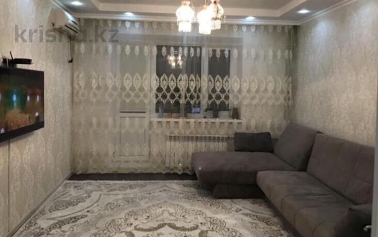 2-комнатная квартира, 55 м², 6/9 этаж посуточно, Сарайшык 34 за 10 000 〒 в Нур-Султане (Астана), Есиль р-н