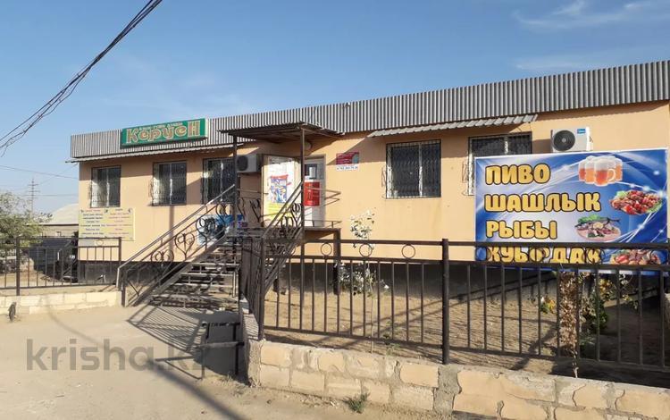 Магазин площадью 1200 м², Даулет 1 за 45 млн 〒 в Кызылтобе