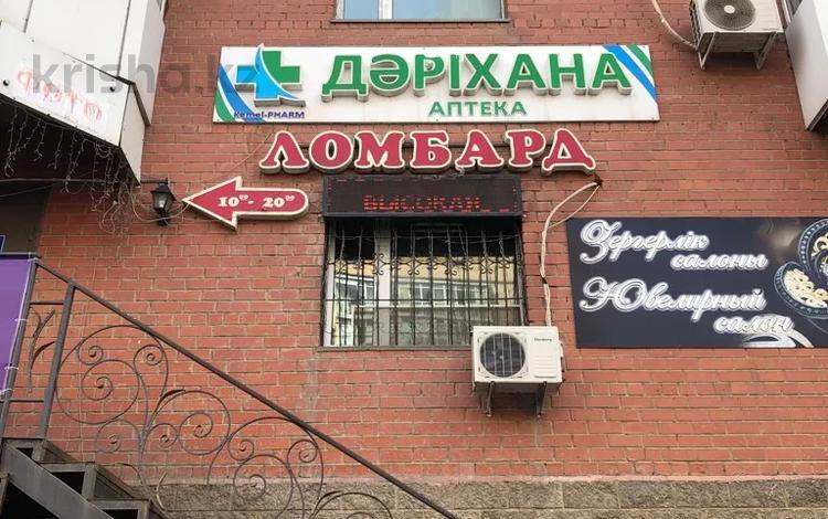 Помещение площадью 5 м², Сейфуллина 4/2 за 1 млн 〒 в Нур-Султане (Астана), Сарыаркинский р-н