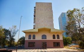 Здание, площадью 300 м², проспект Гагарина 111В — проспект Абая за 105 млн 〒 в Алматы, Бостандыкский р-н