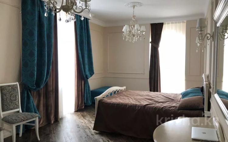 4-комнатная квартира, 140 м², 6/6 этаж, Саркырама 4 за 89 млн 〒 в Нур-Султане (Астана)