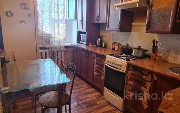 3-комнатная квартира, 66 м², 5/5 этаж, Комсомольский 55/1 за 11.3 млн 〒 в Темиртау