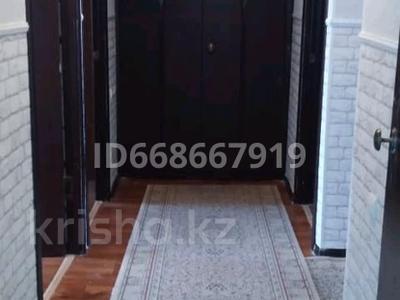 3-комнатная квартира, 72 м², 4/5 этаж, 8-й мкр 20 за 17 млн 〒 в Актау, 8-й мкр