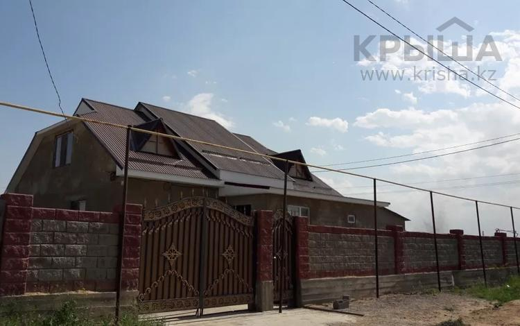 5-комнатный дом помесячно, 300 м², 7 сот., Конец Пушкина за 65 000 〒 в Таразе
