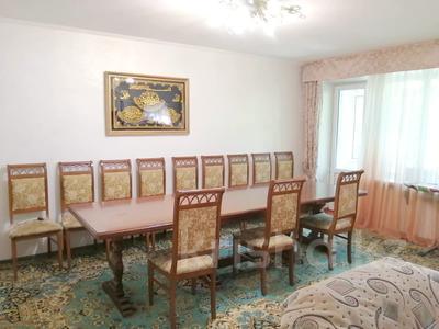 4-комнатная квартира, 110 м², 3/5 этаж, проспект Достык — Омаровой за 52 млн 〒 в Алматы, Медеуский р-н — фото 12