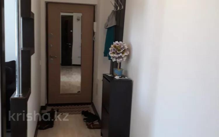 2-комнатная квартира, 52 м², 2/5 этаж, Нурсая 60 за 16 млн 〒 в Атырау