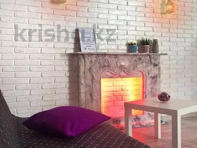 1-комнатная квартира, 35 м², 2/5 этаж посуточно, Чернышевского 91 за 5 995 〒 в Темиртау — фото 2